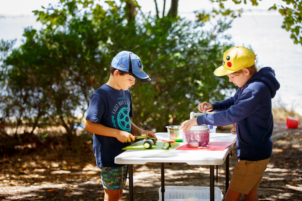School Holiday Programs Perth - Educated by Nature
