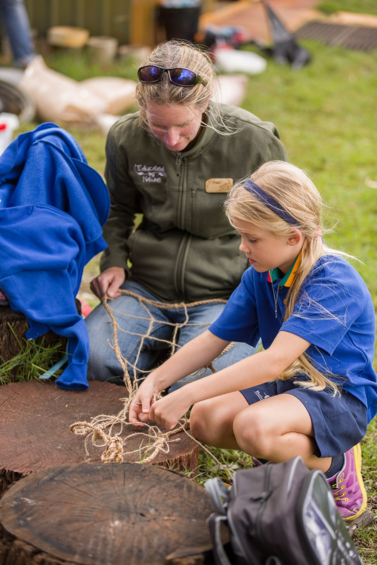 Nature-based After School Club Perth - Bush Inventors' Club - Educated by Nature