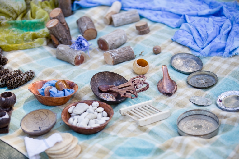 Nature-based programs for Community Events